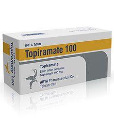 Topiramato sirve para bajar de peso