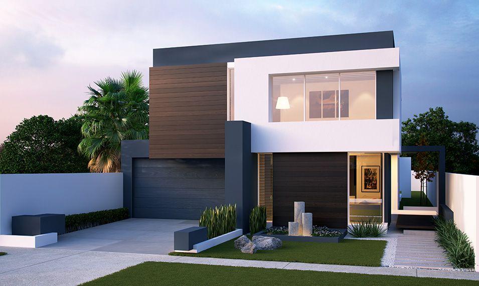 Pin de javi warrior en f c d pinterest casas casas for Viviendas estilo minimalista