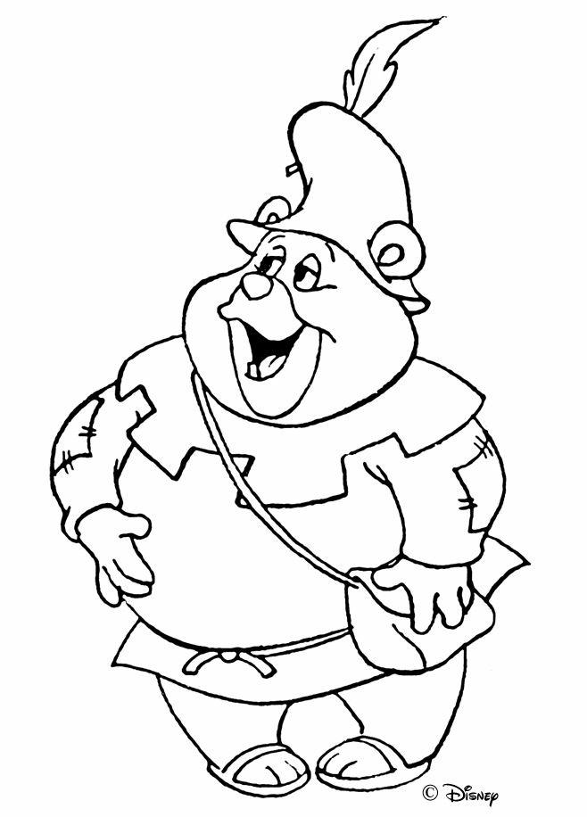 Gummi Bears Bear Coloring Pages Disney Coloring Pages Coloring Pages