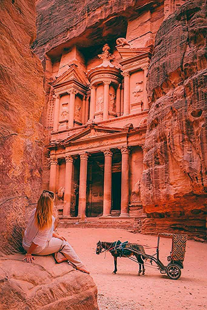 Photo of What's it Like to Travel in Jordan?