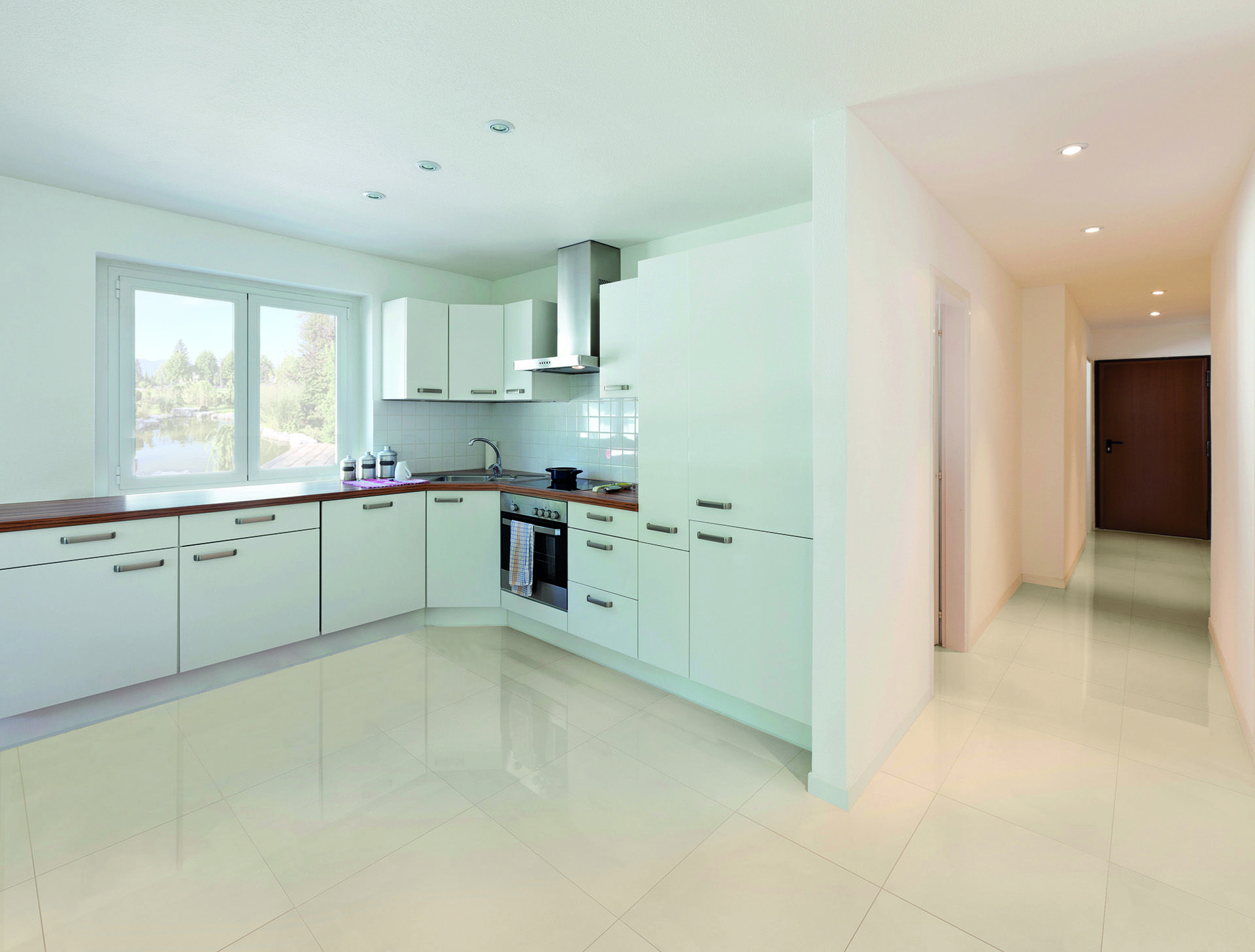 Balleno Kitchen Kitchen Cabinets Decor