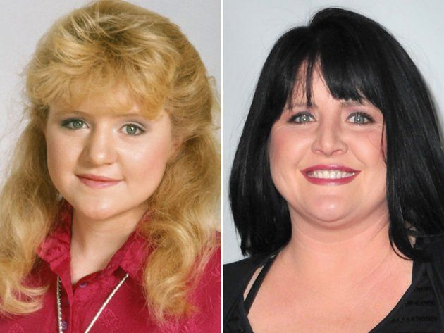 """Kristina Louise """"Tina"""" Yothers (born May 5, 1973) is an ..."""