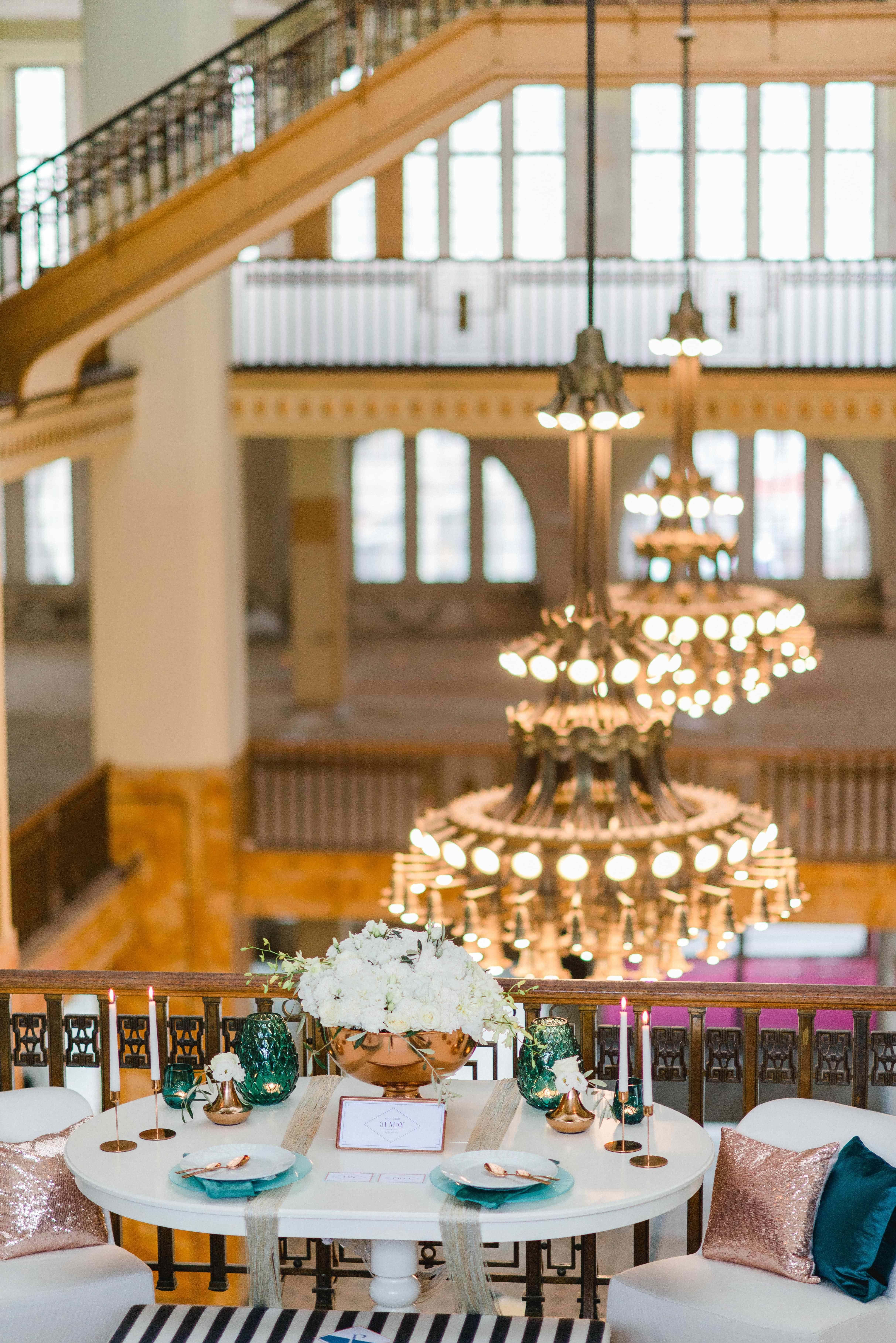 GRAND HOTEL SHOOTING KAUFHAUS GÖRLITZ Haus, Wolle