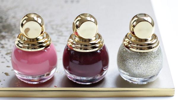 Dior kerst makeup 2015 - 5