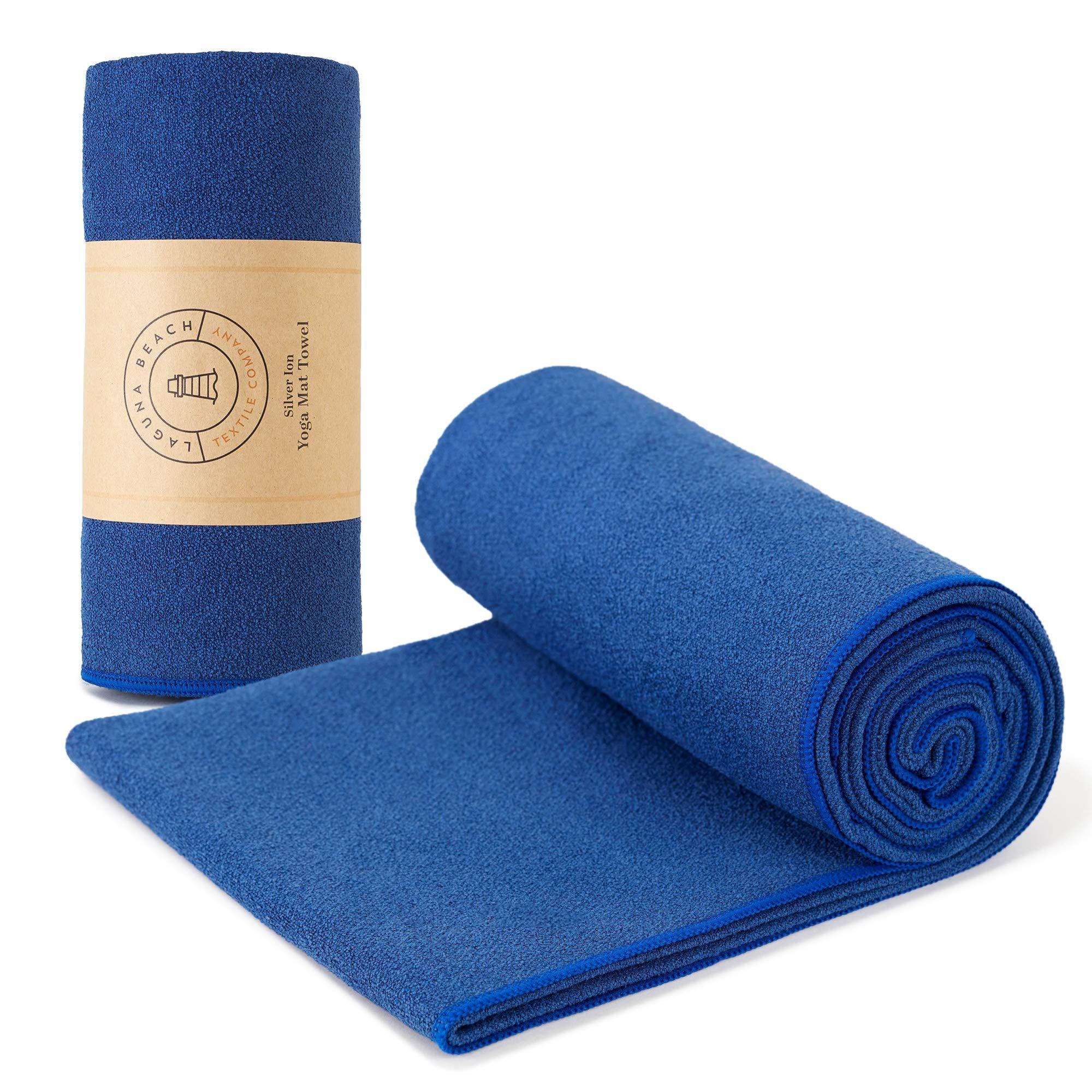 14++ Yoga mat sweat towel inspirations