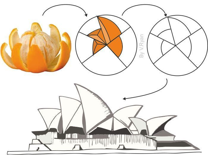 Photo of Nature Concept Diagram Classical Architecture  Nature concept diagram #nature #concept #diagram ;