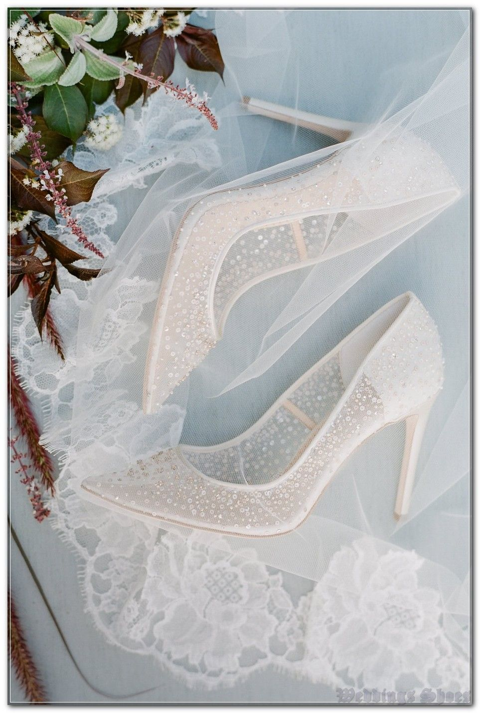 Savvy|Smart|Besty People Do Wedding Shoes :)
