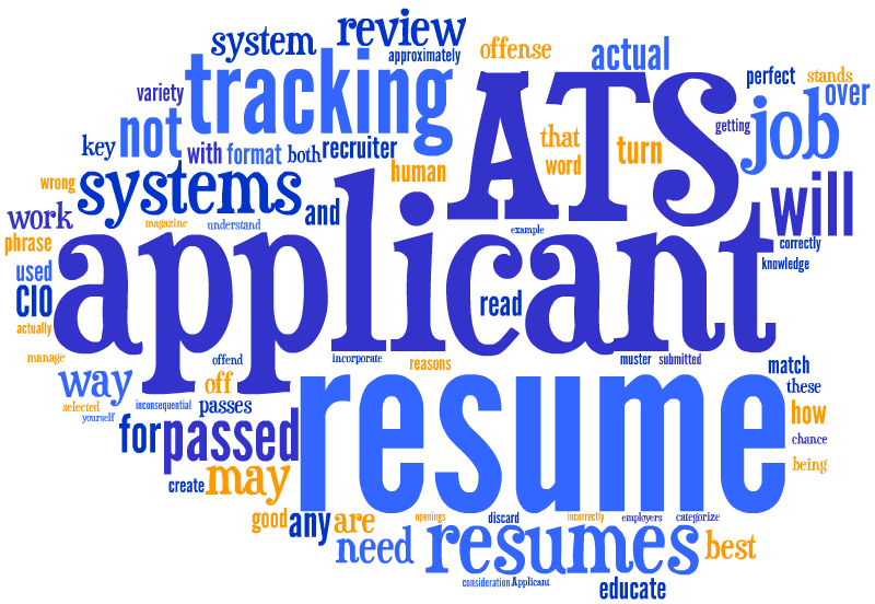 Do Applicant Tracking Systems Actually Care About Descriptive ...