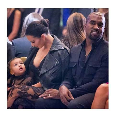 The West Family ♥