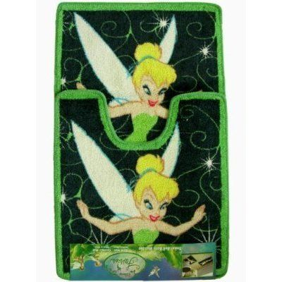 Tinkerbell Bathroom Decor   Cool Stuff To Buy And Collect