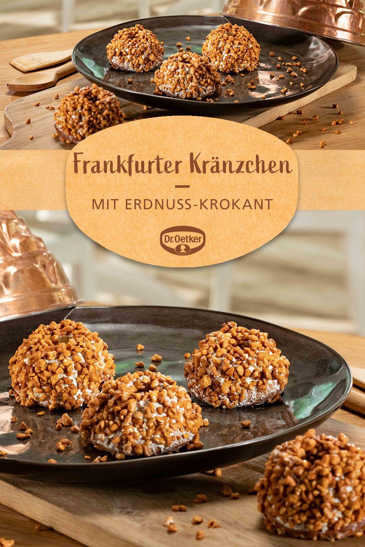 Photo of Frankfurt peanut wreath