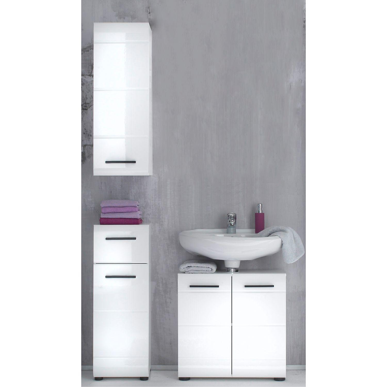 Ensemble de salle de bain Skin X (3 élém | Meubles de salle de bain ...