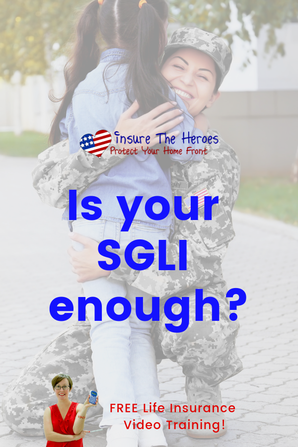 Servicemembers And Military Spouses Are Under The Impression Their