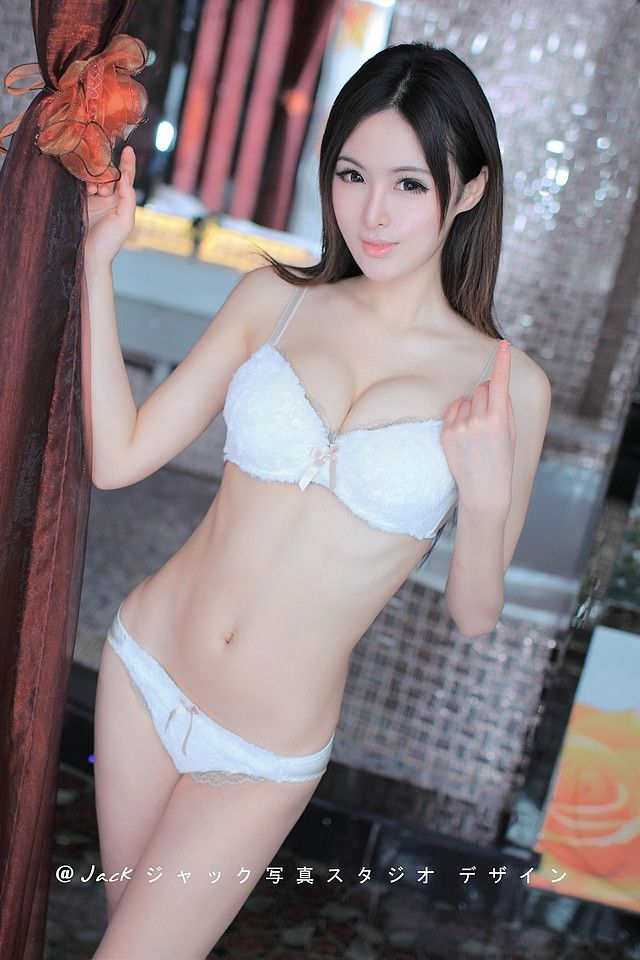 Better, perhaps, Sexyasian girl in panties really