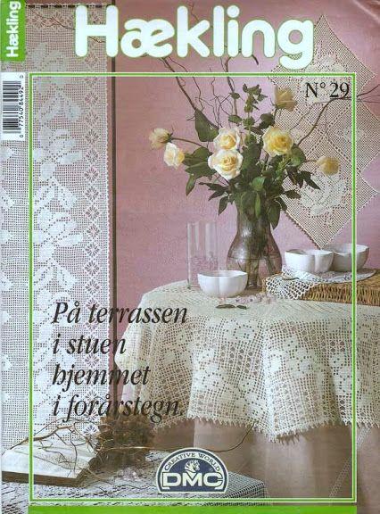 Hækling 29 - 路过的精灵2 - Picasa Web Albums