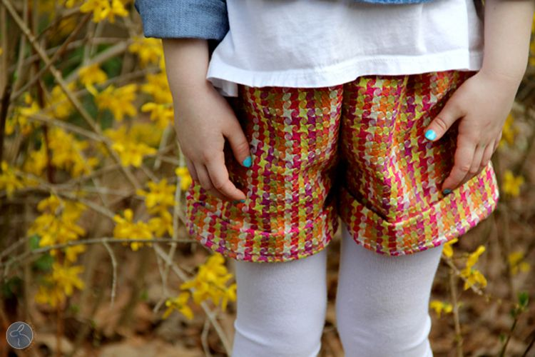 How to add a cuff to any pants pattern sewing tutorials