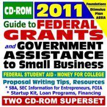 National grant writing company