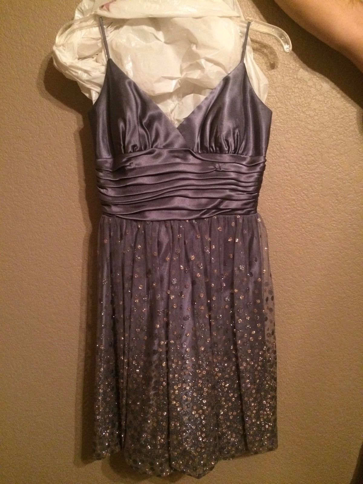 Nice awesome morgan u co silver dress size style