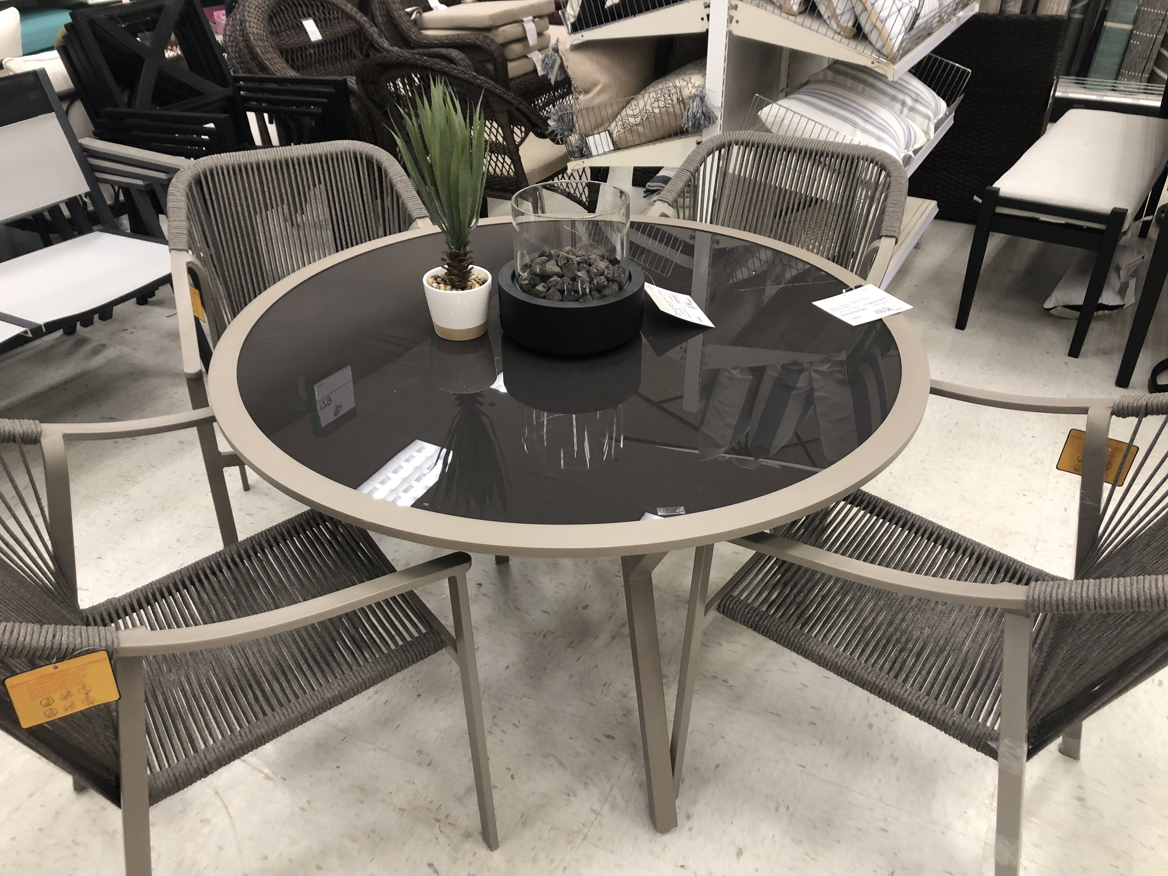 Download Wallpaper Patio Table And Chairs At Target