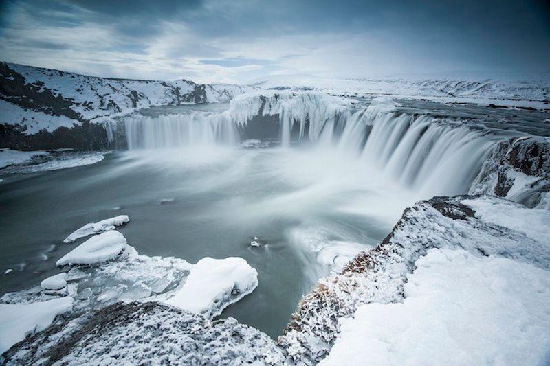 Cómo congelar el agua en tus fotografías con 3 sencillos pasos