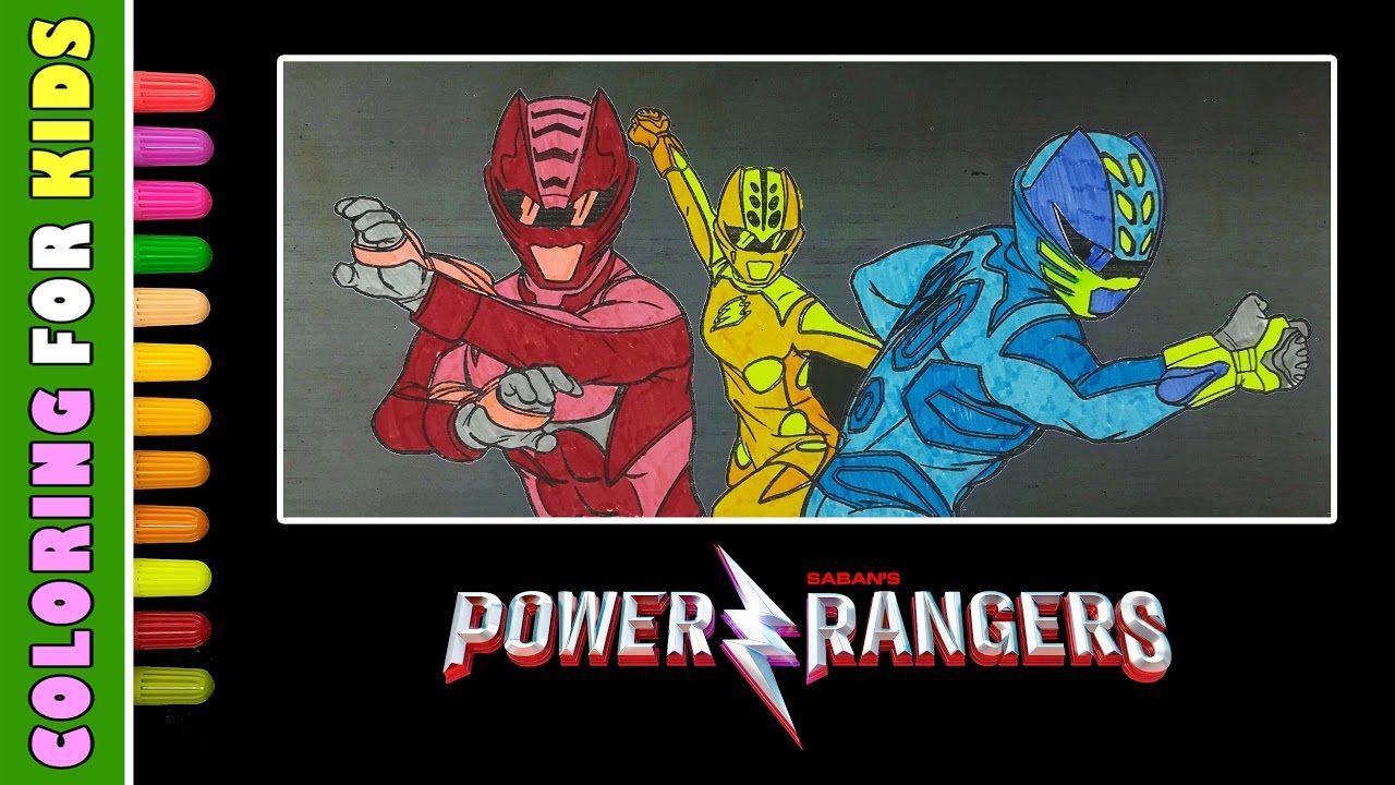 Beste Blaue Power Rangers Malvorlagen Ideen - Malvorlagen Ideen ...