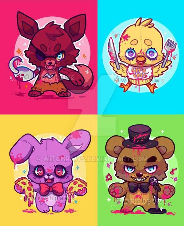 Five Nites At Freddys With Images Five Nights At Freddy S Five Night Fnaf Wallpapers