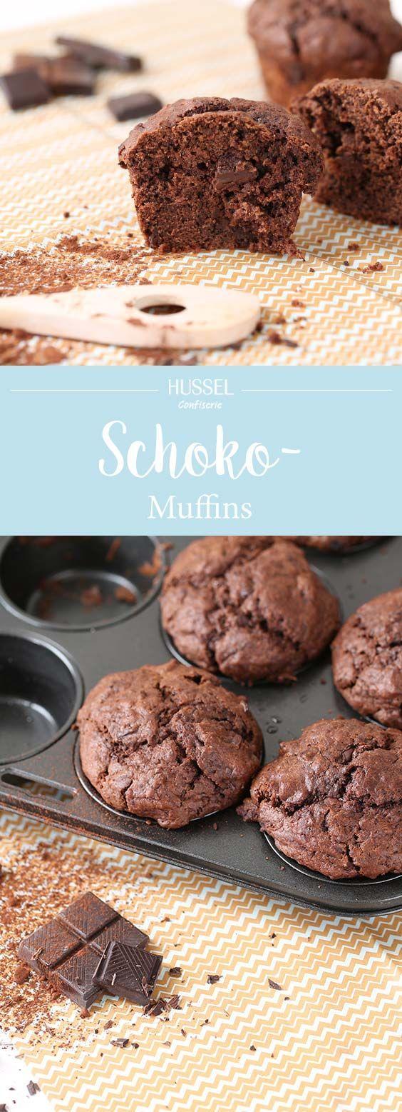 Photo of Schoko-Muffins – Geburtstagskuchen Mädchen