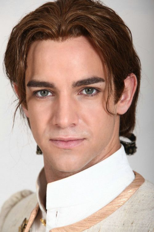 medieval hair style men's