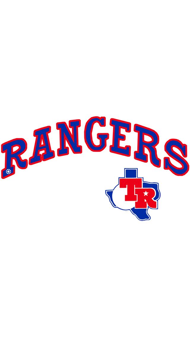 Texas Rangers 1983 With Images Texas Rangers Wallpaper Texas Rangers