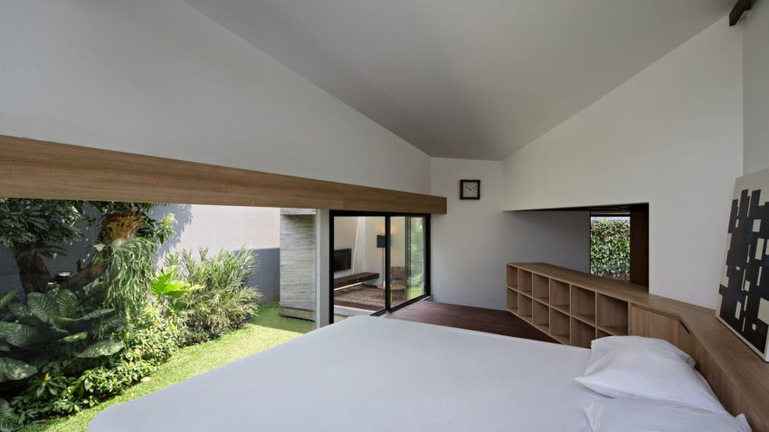 One Storey House Intended For Vacational Use One Storey House