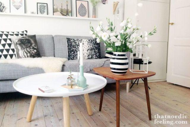 Stylish Mid Century Modern Coffee Tables Home Pinterest Mid