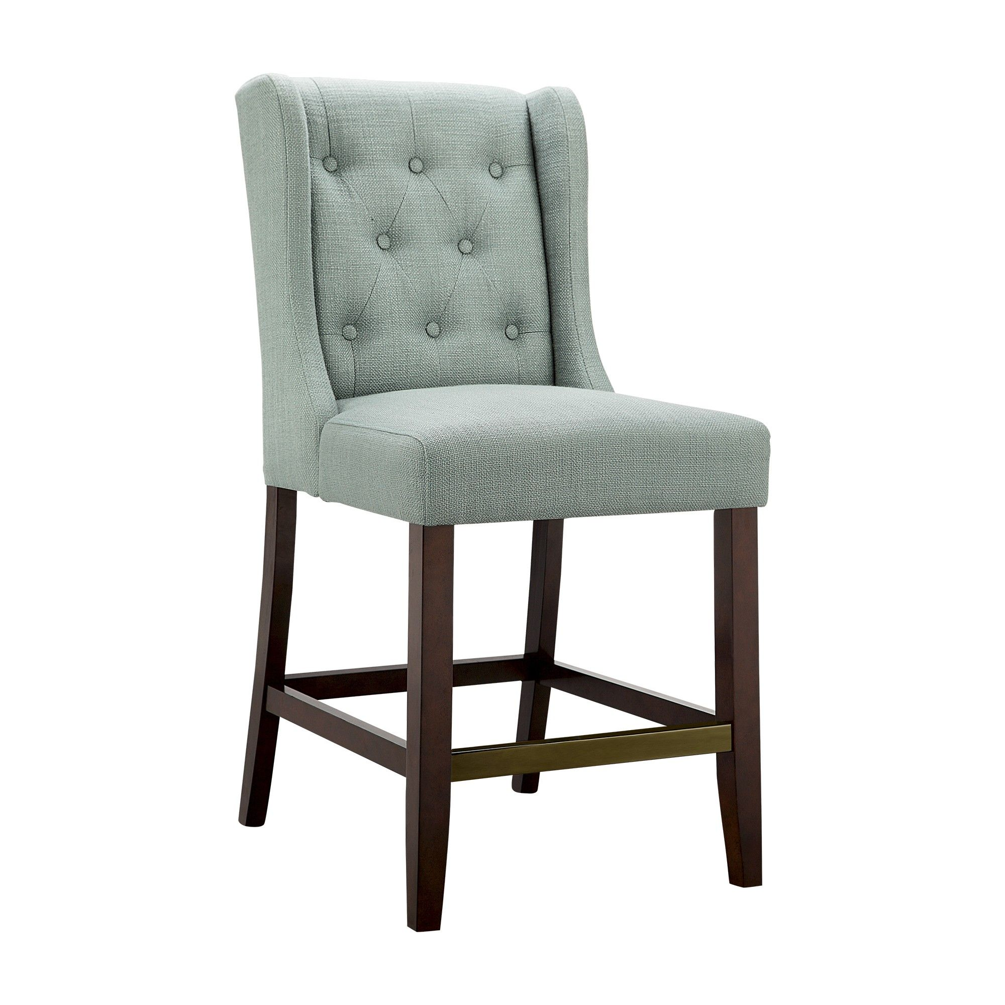 Islia Counter Stool Blue 25 Counter Stool And Products