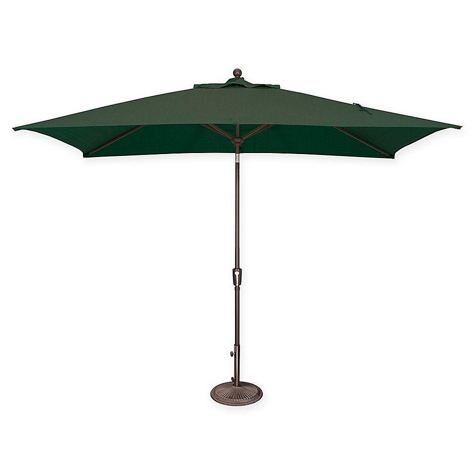 Outdoor Patio Umbrella Replacement Canvas