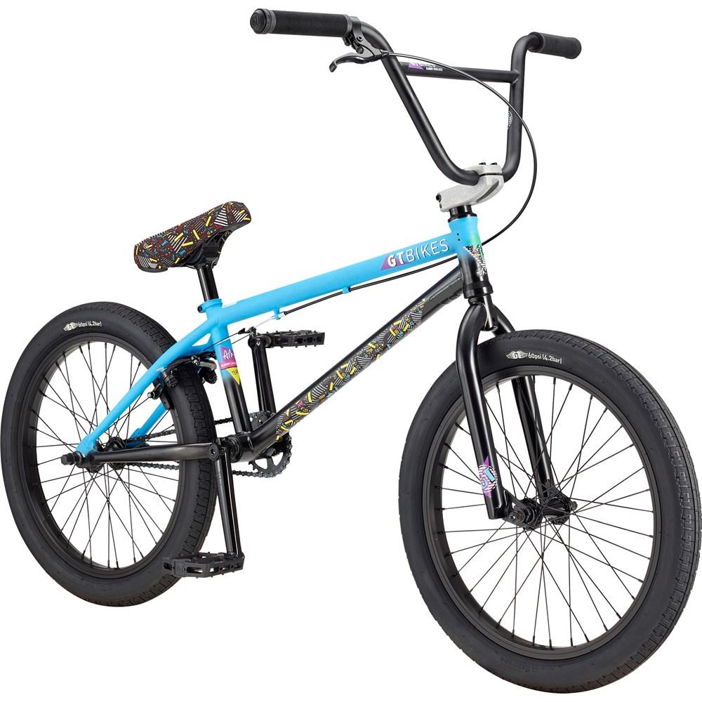 GT Albert Mercado Team 2019 BMX Bike in 2020 Bmx bikes