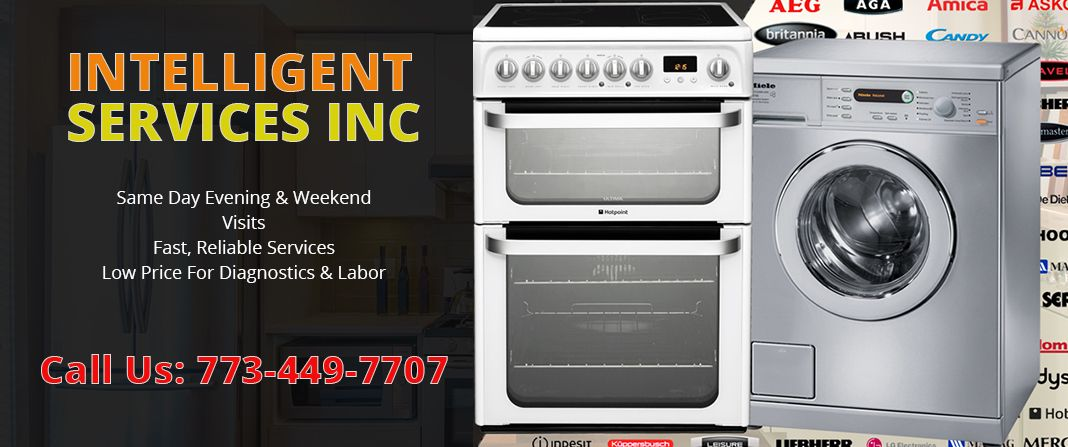Pin by intelligentservices on Appliance Repair Service in