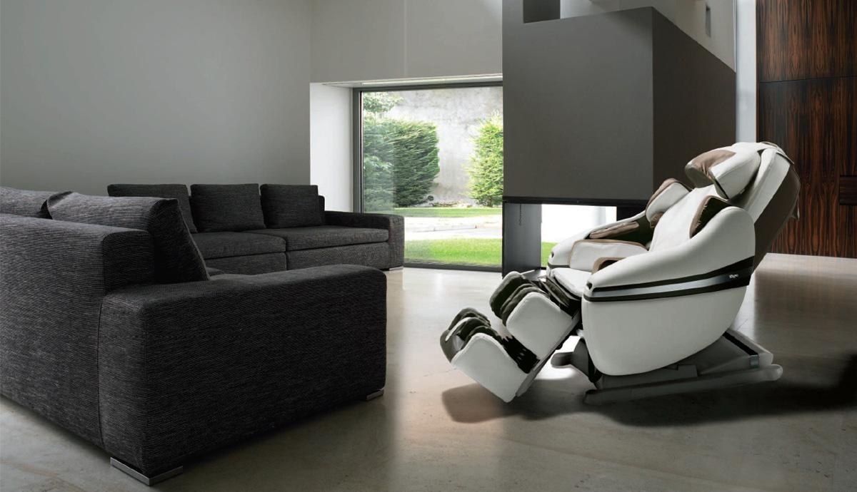 Massage Chairs, Inada Japan Sogno Dreamwave Massage Chair
