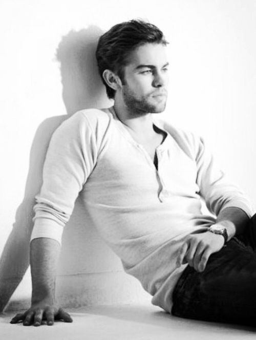c11252ac0 Chace Crawford Black and white Pinterest Chace crawford | Prince ...