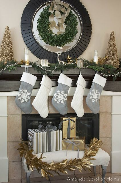 Pin by Christine Walters on Christmas decorating Pinterest