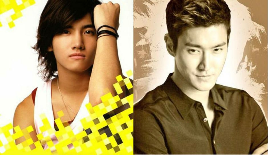 K Pop Idols Siwon Of Super Junior And Changmin Of Tvxq Will Start Their Military Duty On November 19 But Want To Do It Quietly Siwon Super Junior Tvxq