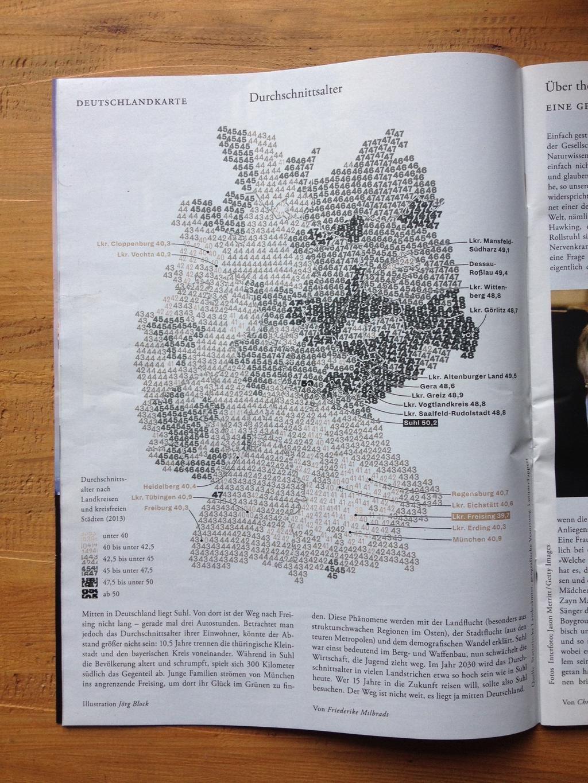 "Marian Dörk on Twitter: ""nice use of http://t.co/Jm4G9ufLRm by @ZEITmagazin portraying average age across Germany /cc @uta_ente @miguelnacenta http://t.co/ghffYkpy02"""