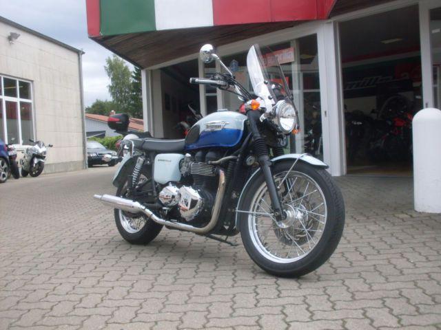 Triumph Bonneville A2 Idée Dimage De Moto