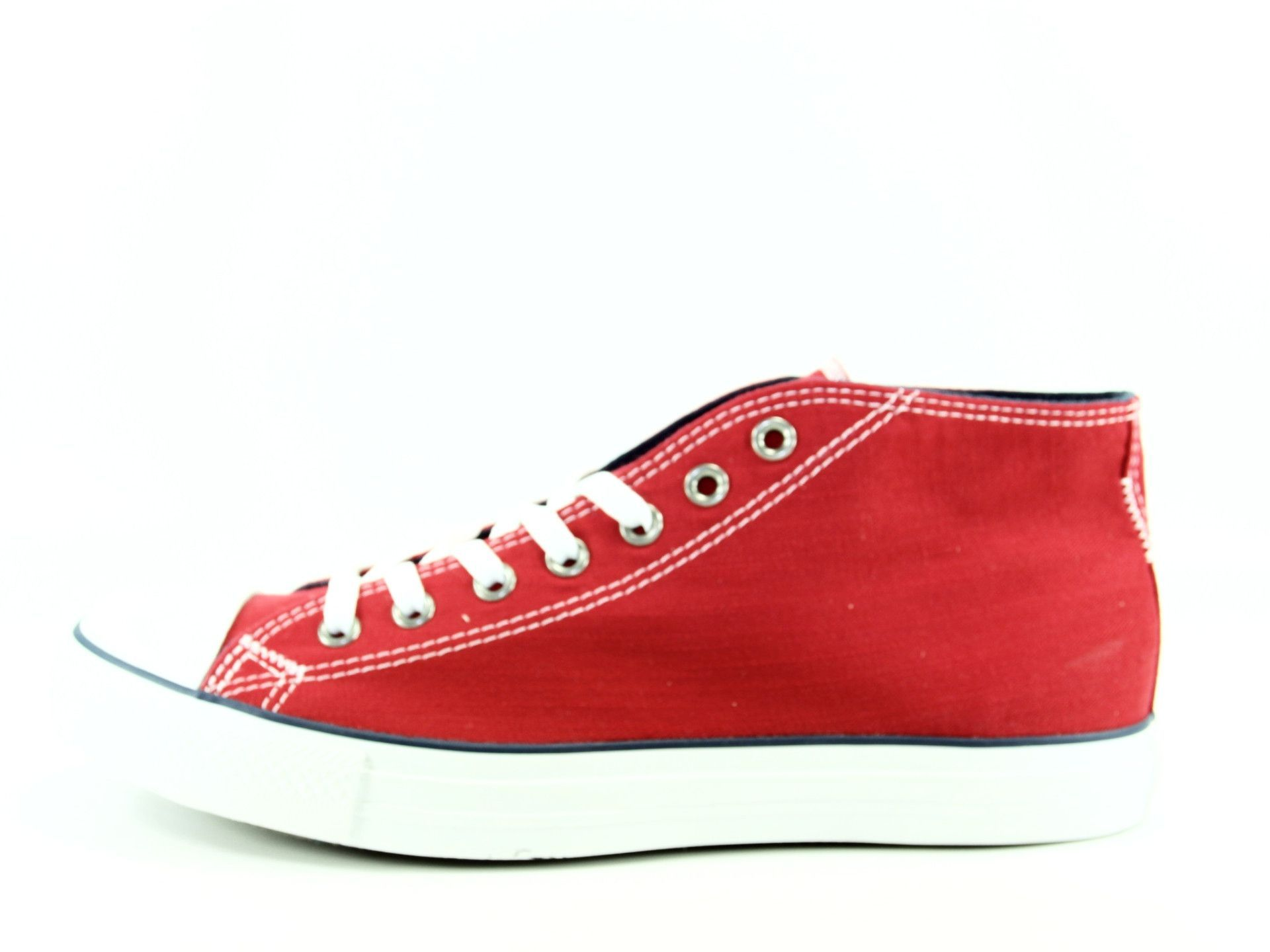 44b47c63cac Converse Chuck Taylor Classic Clean Mid Sneakers Size 11