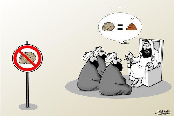 """Résultat de recherche d'images pour """"caricatures Noel et Réveillon et islam"""""""