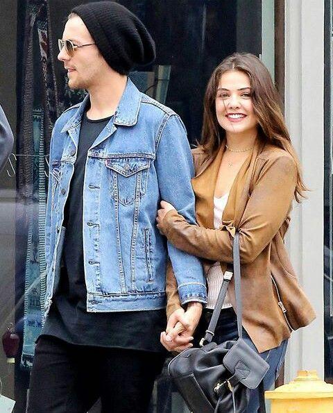 Louis&Danielle 2016