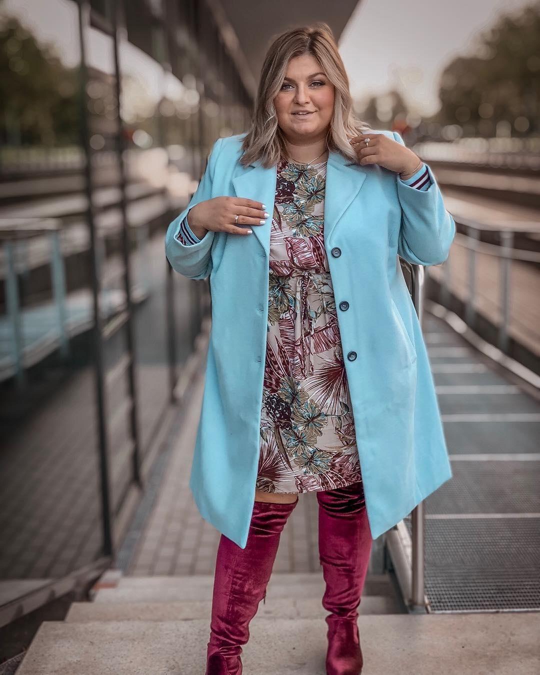 c0b00722374 40 Best Women s Plus Size Fashion Trends   Outfit Ideas for Winter   plussize  plussizeclothing  plussizefashion  plussizeoutfits