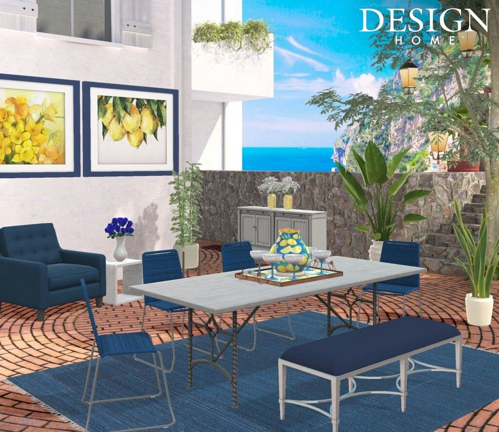 Pin by Kathy Anderson on 5 STAR ROOMS Design home app