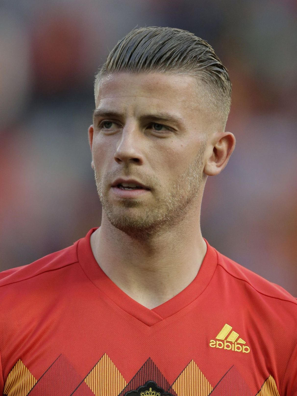 35 most popular soccer player hairstyles you must copy
