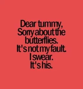 Get Most Downloaded Flirty Quotes Secret Today by girlterest.com