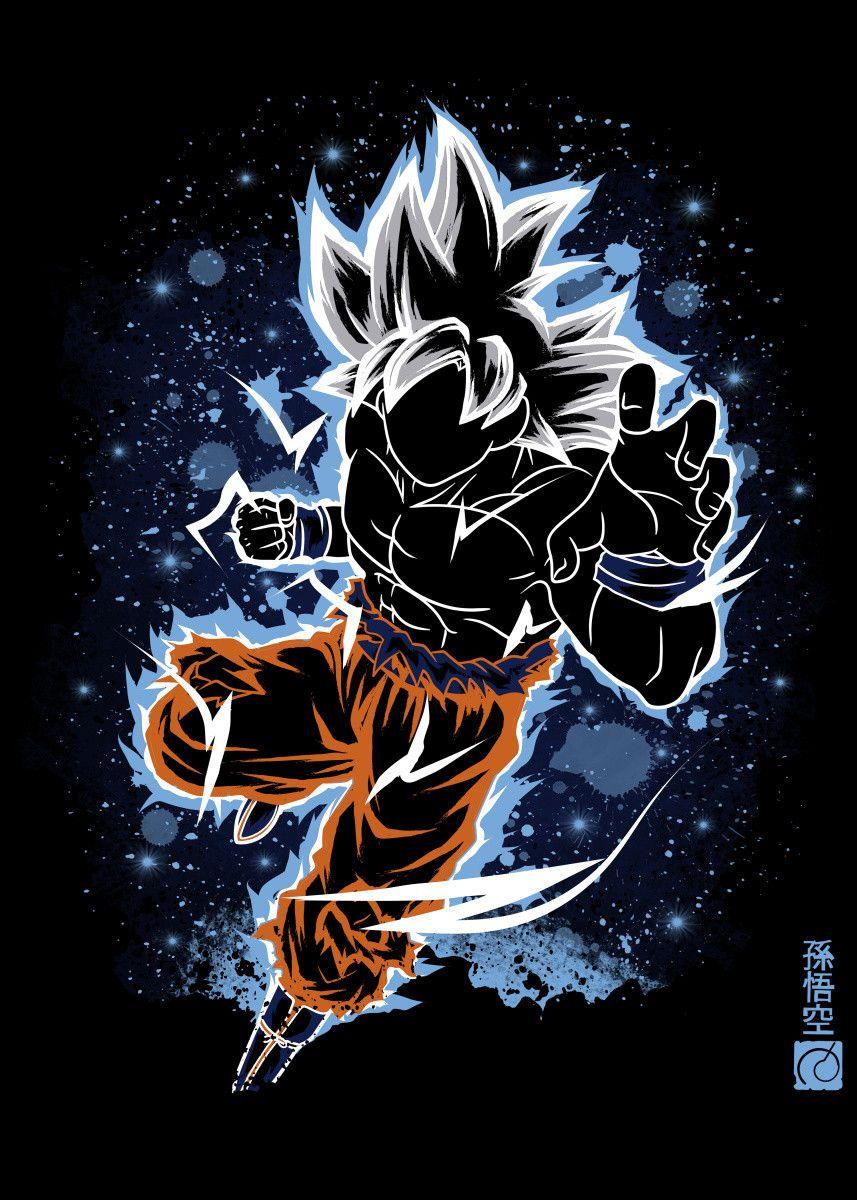 Anime Manga Dragon Ball Artwork Anime Dragon Ball Super Dragon Ball Tattoo