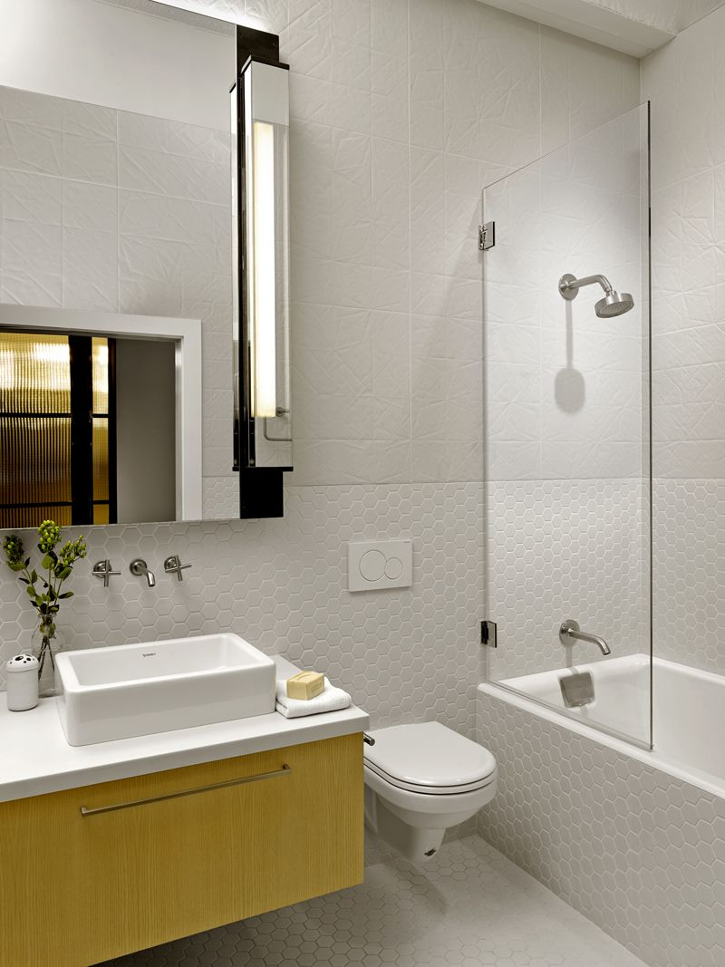 Bathroom Design San Francisco Captivating Vessel Sink With Flatpanel Vanitybuiltjeff King & Company Design Inspiration